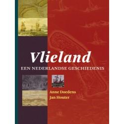 Vlieland, een Nederlandse geschiedenis OP=OP