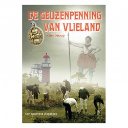 De Geuzenpenning van Vlieland