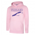 Hooded Sweater Light Pink Vlieland is calling... and i must go!