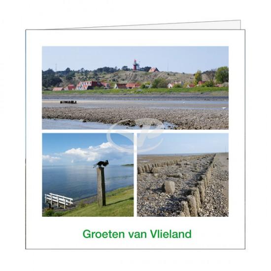 Wenskaart Dorp-Dijk Compilatie