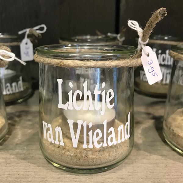 Lichtje van Vlieland